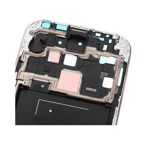 Galaxy S4 Repuesto Marco de Pantalla