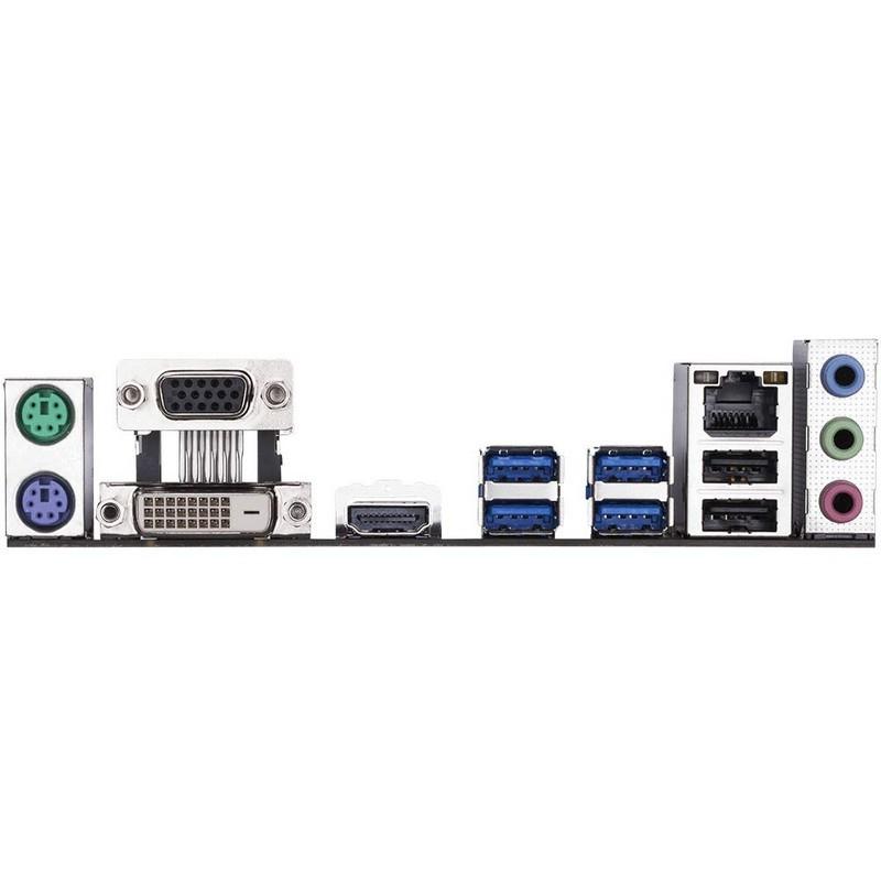 Placa Base Gigabyte B450 Gaming mATX Socket AM4
