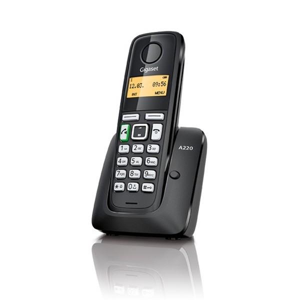 Telefono Inalambrico Siemens Gigaset A220