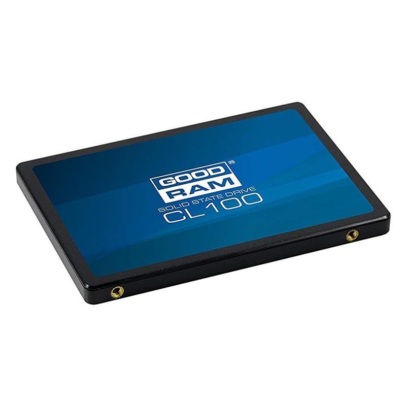 Disco Duro SSD 120GB GoodRam CL100