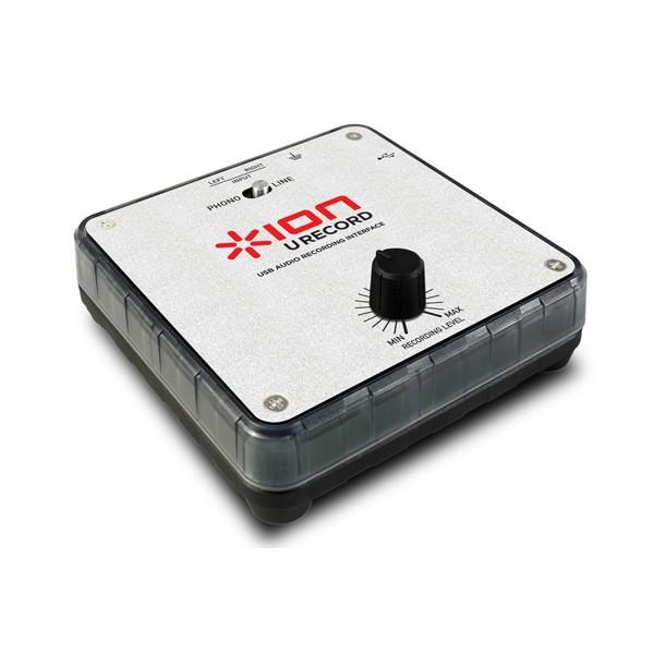 grabador audio: