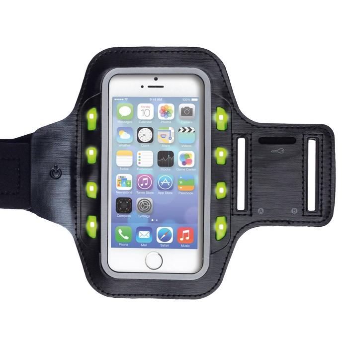 Brazalete Deportivo con Led Grixx Sport Armband