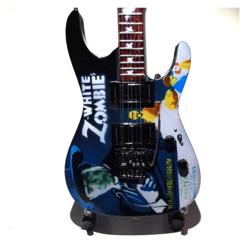 mini-guitarra-de-coleccion-estilo-metallica-kirk-hammett-white-zombie