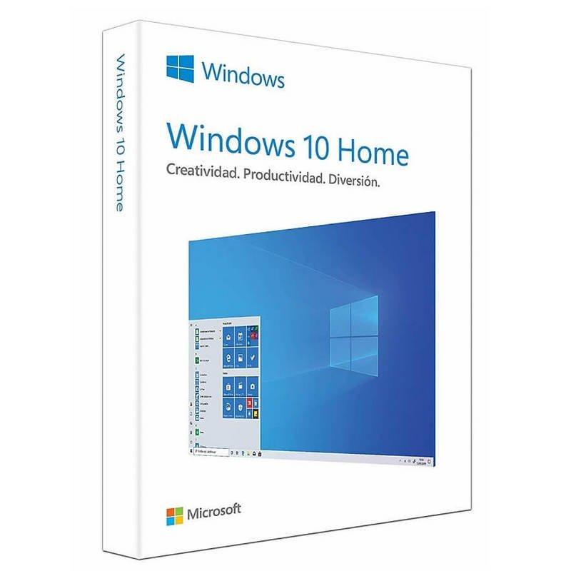 Microsoft Windows 10 Home Edition 32/64 Bit - 1 Licencia USB