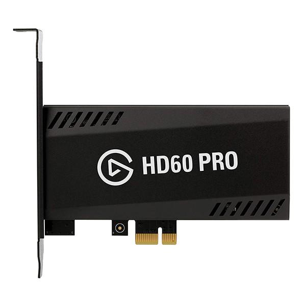 Capturadora Elgato HD60 PRO