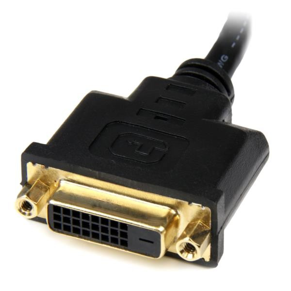 Cable Adaptador HDMI Macho a DVI-D Hembra
