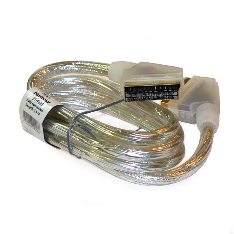 cabo-euroconector-scart-21-pines-1-5m-prata-bulk-