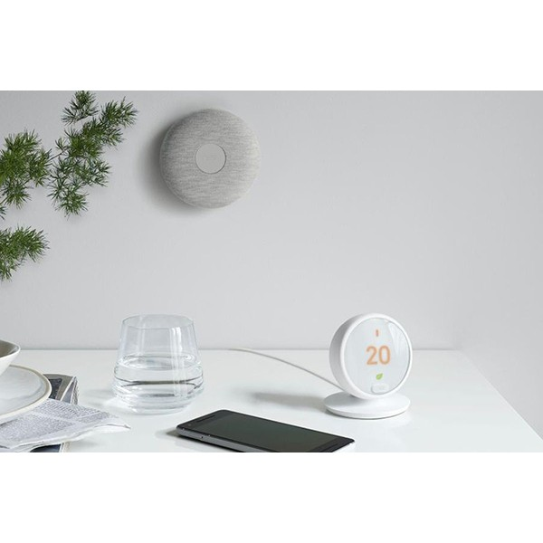 Termostato Inteligente Nest Thermostat E