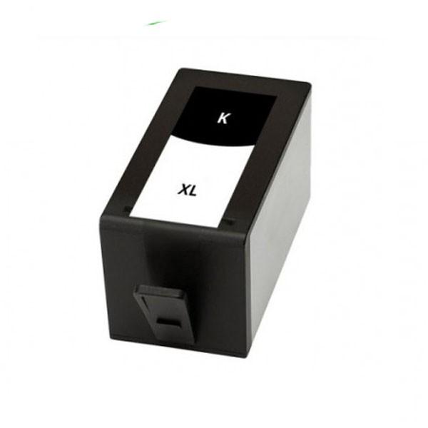 HP903XLBK (Negro) Cartucho de Tinta Compatible