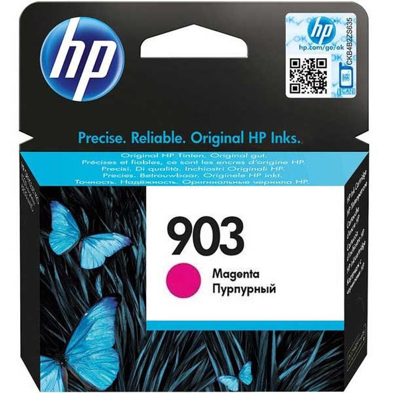 HP 903M Cartucho de Tinta Original Magenta