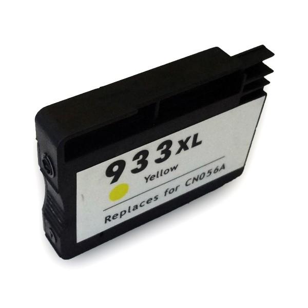 HP933XLY (Amarillo) Cartucho de Tinta Compatible