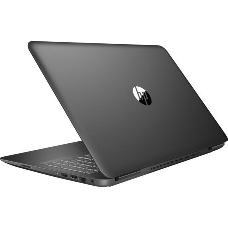 Portátil HP 15-BC304NS i7-7500U 8GB 1TB+SSD128GB 15.6\