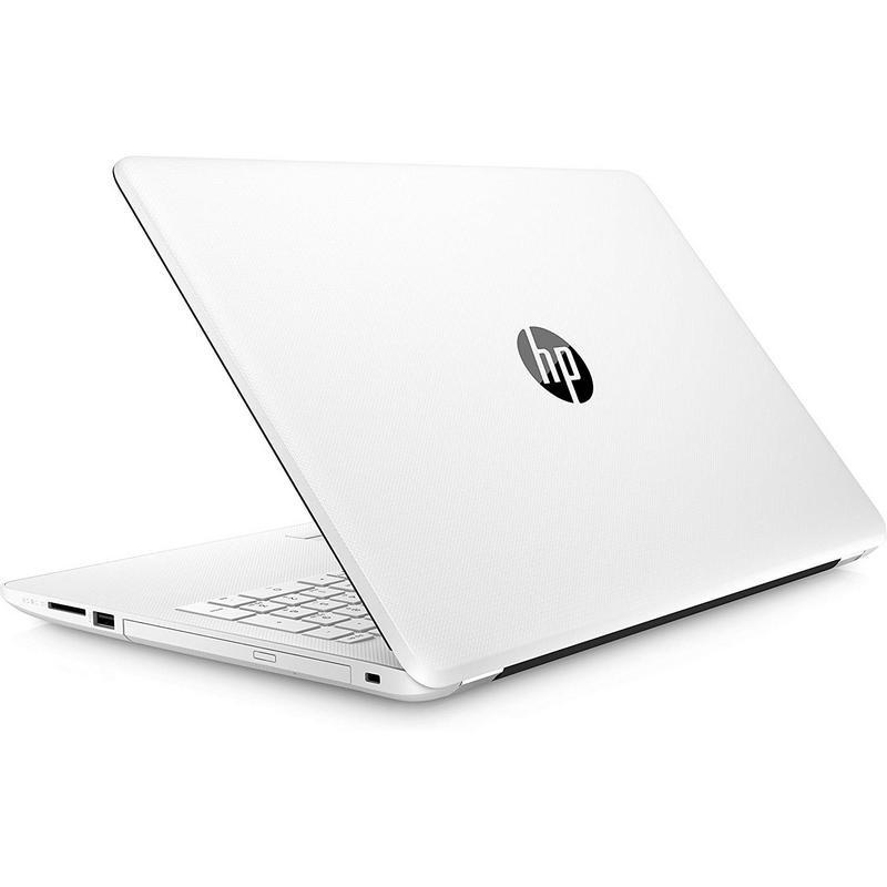 Portátil HP 15-BS534NS i5-7200U 12GB 256GB SSD 15.6\