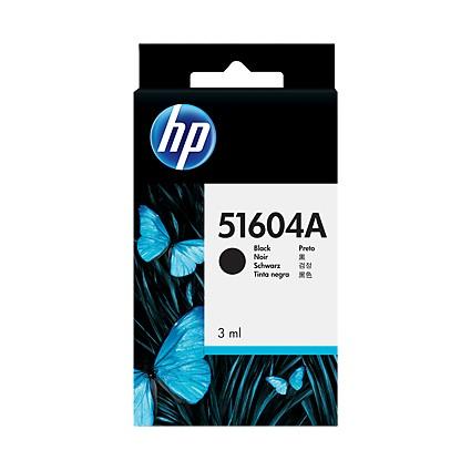 HP 51604A Cartucho de Tinta Original Negro