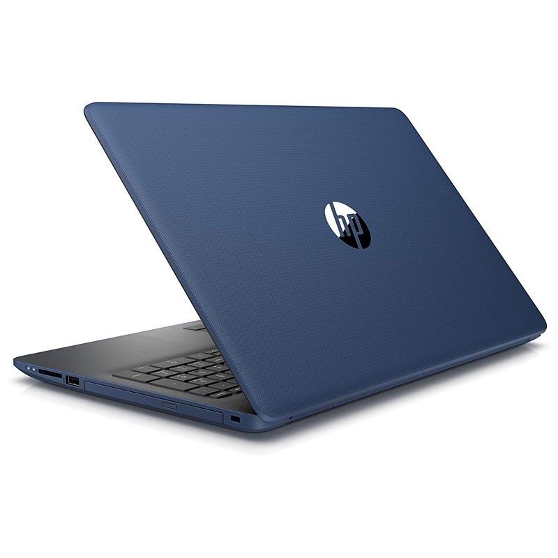 Portátil HP 15-DA0017NS i3-7020U 4GB 128GB SSD 15.6\