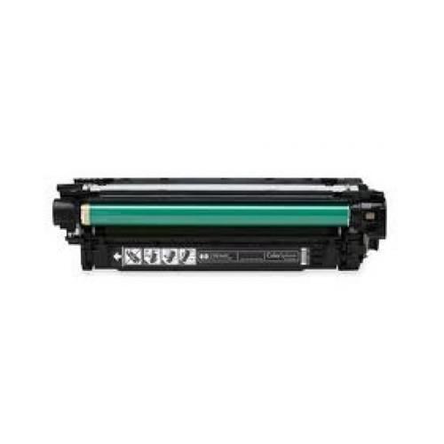 HP CE400X / 507X Compatible Black Toner