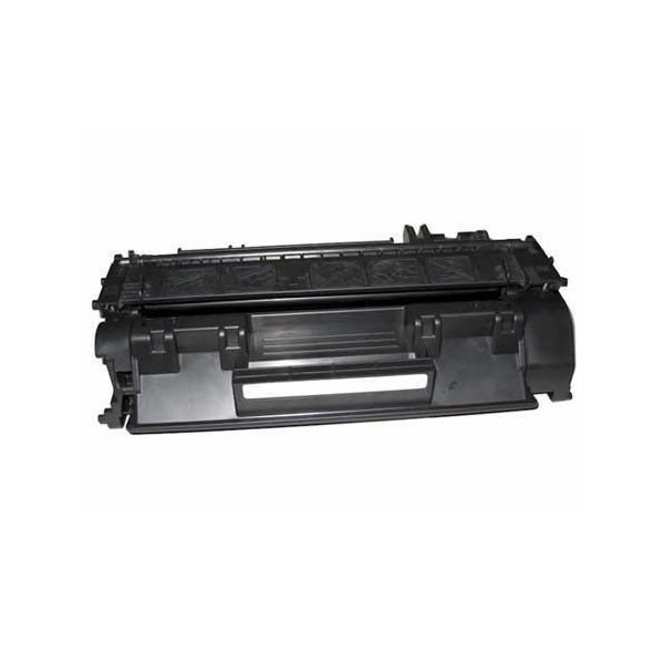 HP CE505A Toner Compatible Negro