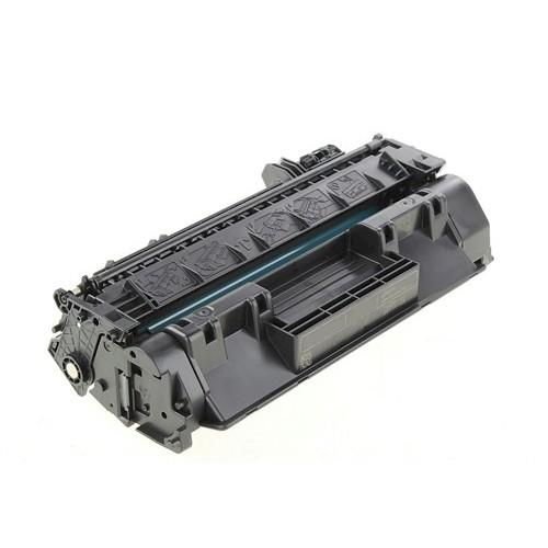 HP CF280A Compatible Black Toner