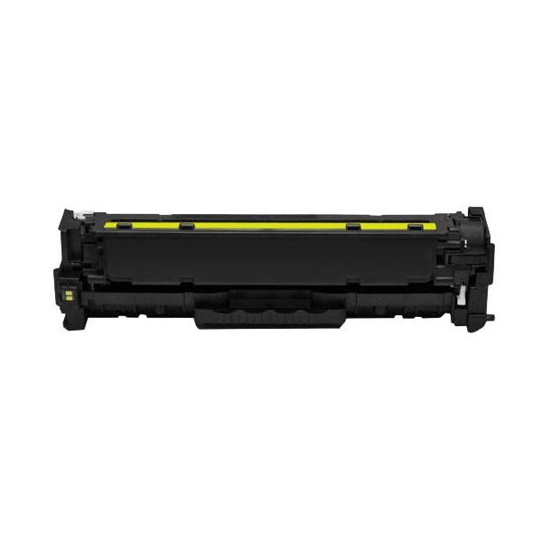 HP CF352A Toner Compatible Amarillo