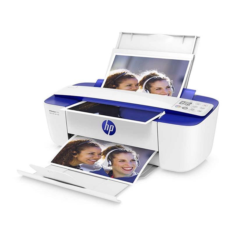Impresora Multifunción HP DeskJet 3760 WiFI