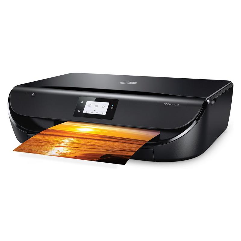 Impresora Multifunción HP Envy 5010 WiFI / Duplex