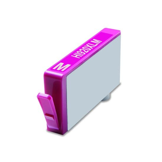 HP920XL-M (Magenta) Compatible Ink Cartridge