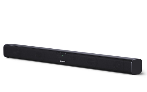 SHARP HT-SB110 SOUNDBAR 2.0 SLIM BLUETOOTH