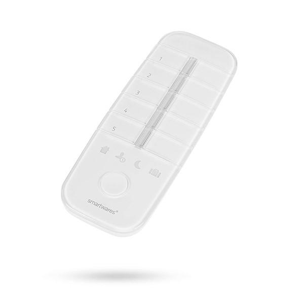 Control Remoto Inteligente Smartwares HWR-8