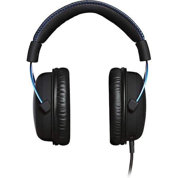 Auriculares con Micrófono Kingston HyperX Cloud PlayStation 4