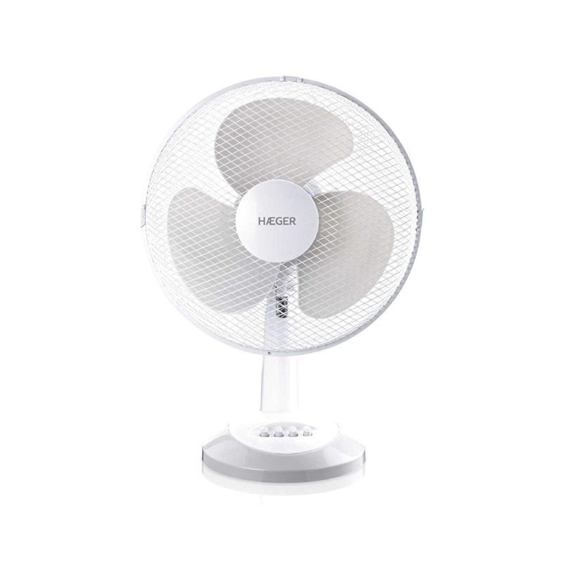 Ventilador de Sobremesa Haeger Table Wind
