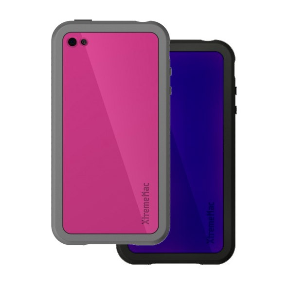 iphone-4-carcasa-customize-rosa-morado-xtrememac-2uds