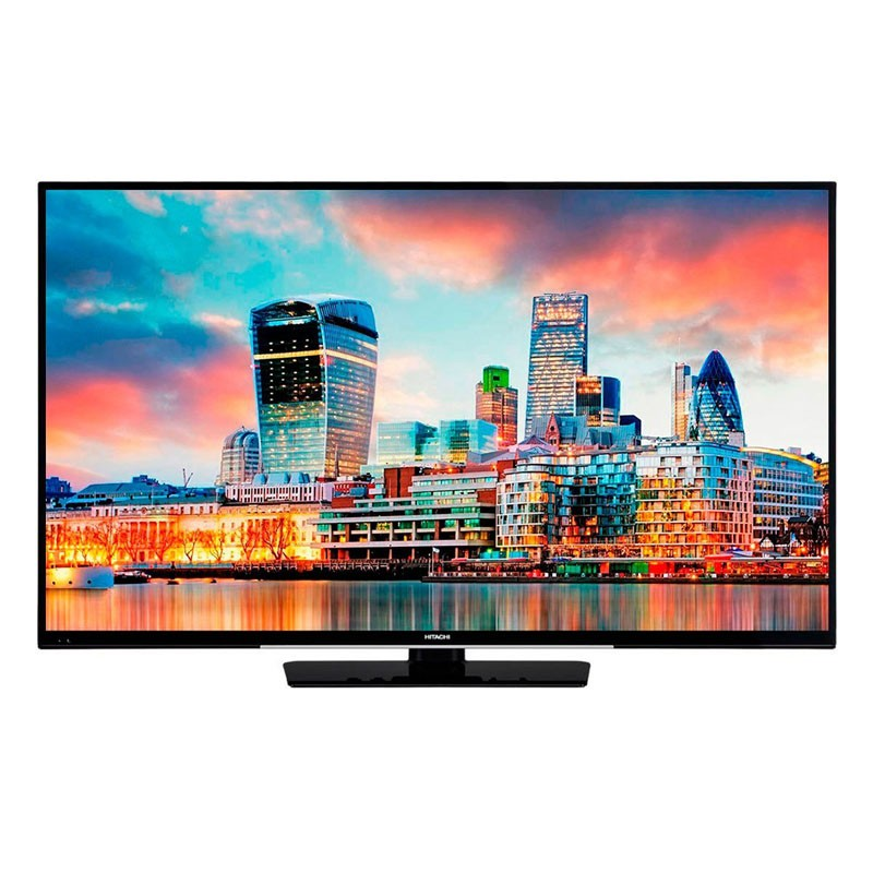 Televisor 55` hitachi 55hk4w64 4k uhd / tdt-2 / smarttv