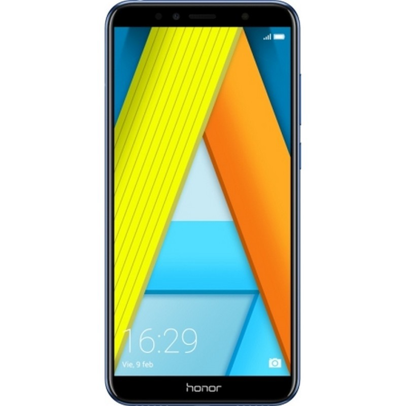 Honor 7a 5.7` 2gb 16gb azul