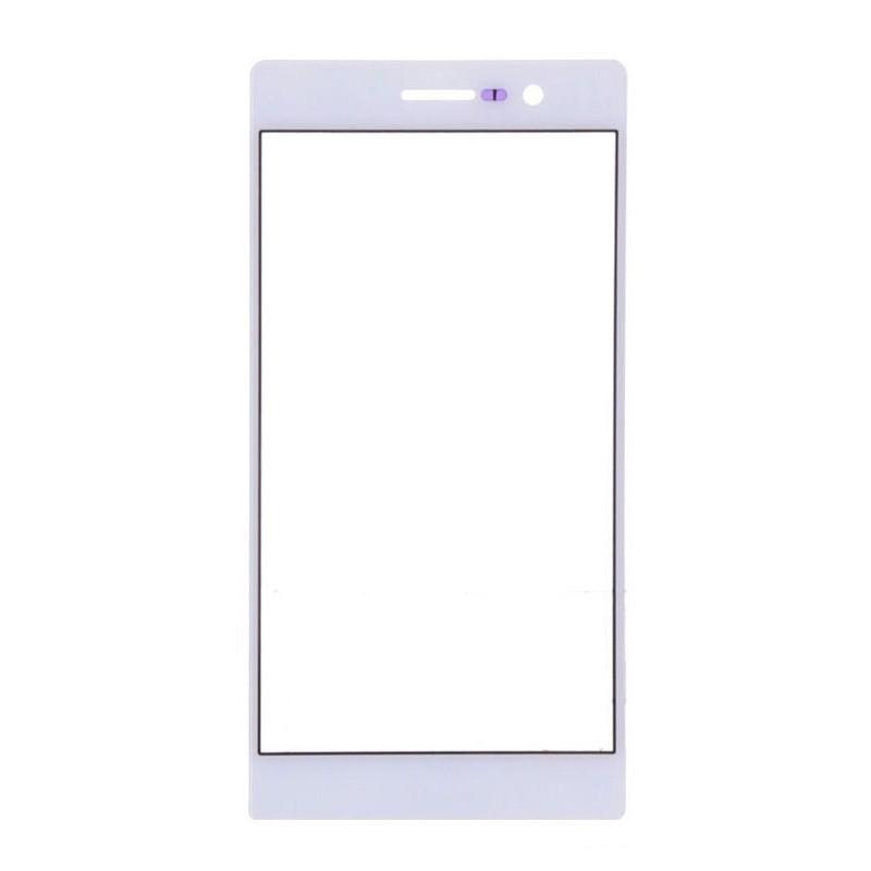 huawei-ascend-p7-repuesto-cristal-pantalla-blanco