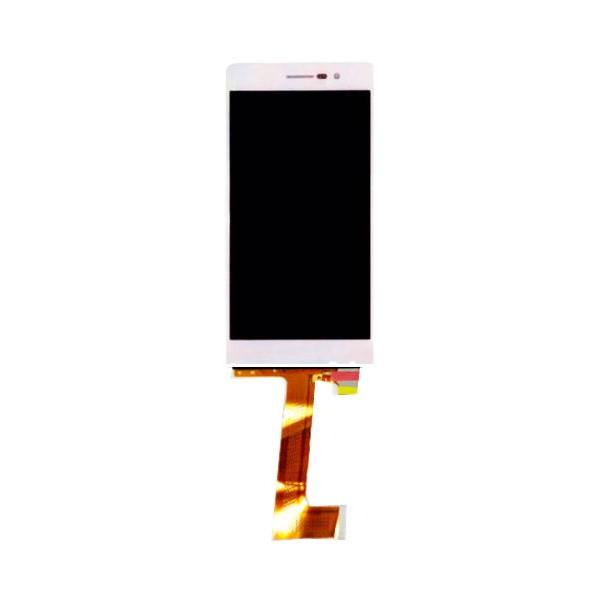 huawei-ascend-p7-repuesto-pantalla-tactil-lcd-blanco
