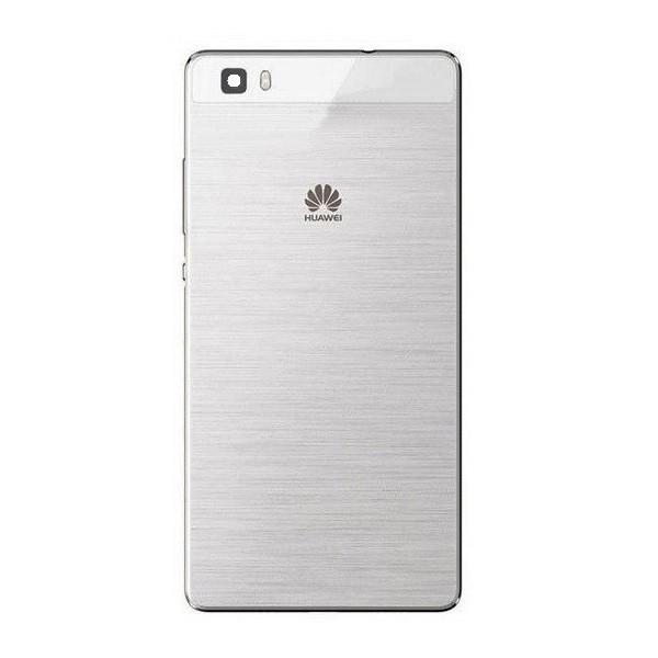 huawei-ascend-p8-lite-repuesto-carcasa-trasera-blanco