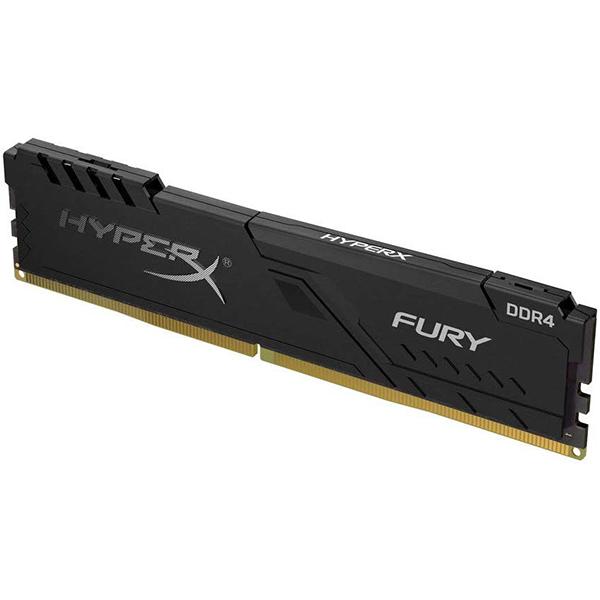 Memoria Kingston HyperX FURY 8GB DDR4 2400MHz