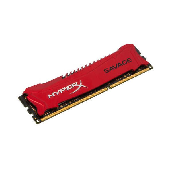 memoria-kingston-hyperx-savage-8gb-ddr3-1600mhz