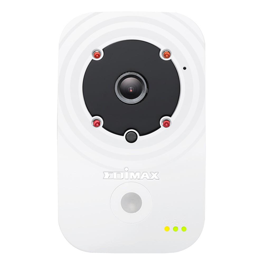 Cámara IP Edimax IC-3140W 11n 1.3MP H.264