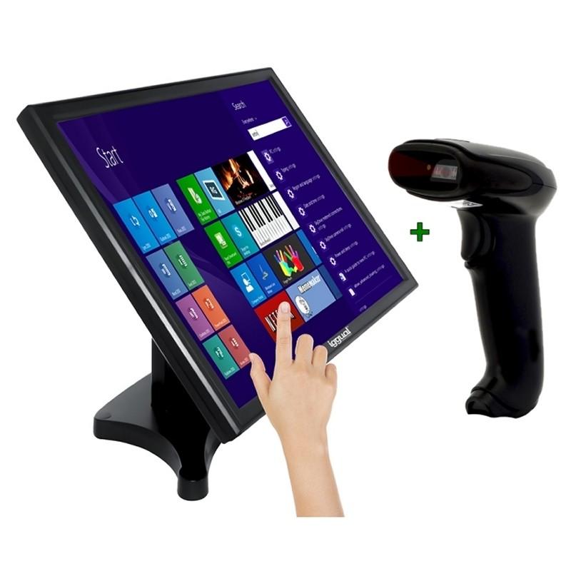 Monitor Táctil TPV 19