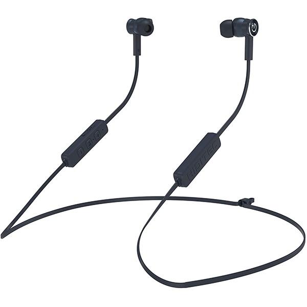 Auriculares Bluetooth Intrauriculares Hiditec AKEN Negro