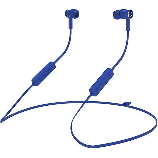 Auriculares Bluetooth Intrauriculares Hiditec AKEN Azul