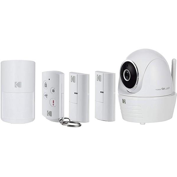 Cámara IP Kodak IP101WG Premium Kit
