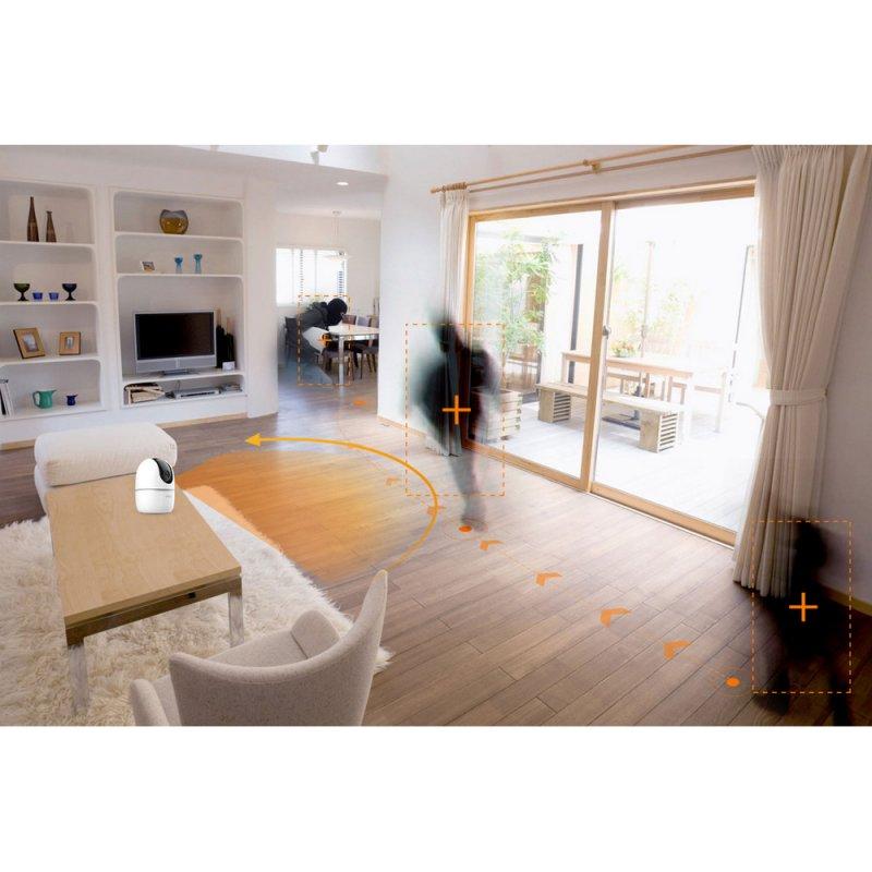Cámara de Vigilancia Wifi Imou A1 - 1080P / Interior