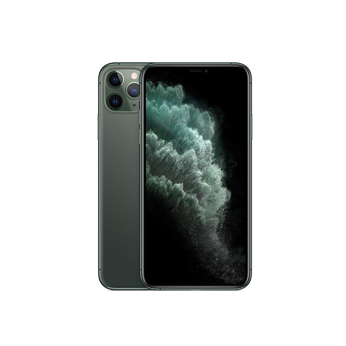 Apple iphone 11 Pro Max 64GB Verde Noche - MWHH2QL/A
