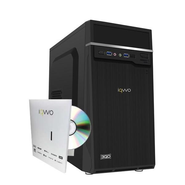 PC Sobremesa IQWO Ryzen 3