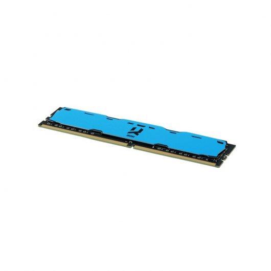 Memoria RAM GOODRAM DDR4 4GB PC2400 IRDM AZUL