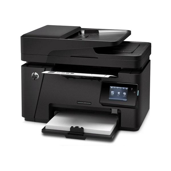 impresora-laser-monocromo-hp-mulfifuncion-laserjet-pro-mfp-m127fn, 174.43 EUR @ opirata