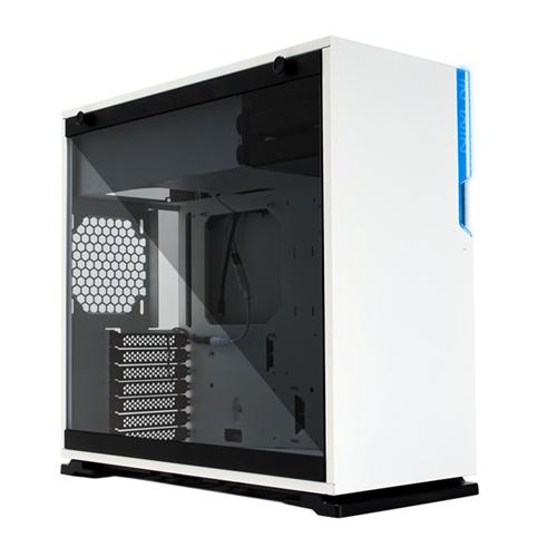 Caja PC ATX In Win 101-C Blanca