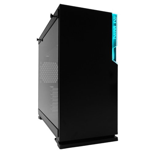 Caja PC ATX In Win 101-C Negra